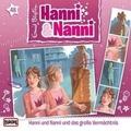 Hanni und Nanni 48 und das große Vermächtnis Hörspiel