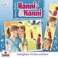 Hanni und Nanni 52. Castingfieber mit Hanni und Nanni Hörbuch