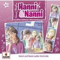 Hanni und Nanni 53. Hanni und Nanni außer Kontrolle Hörspiel