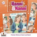 Hanni und Nanni 54. Frischer Wind um Hanni und Nanni Hörspiel