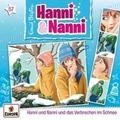 Hanni und Nanni 57 und das Verbrechen im Schnee Hörbuch