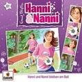 Hanni und Nanni 61: Hanni und Nanni bleiben am Ball Hörbuch