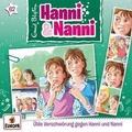 Hanni und Nanni 62. Üble Verschwörung gegen Hanni und Nanni Hörspiel