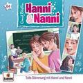 Hanni und Nanni 64. Tolle Stimmung mit Hanni und Nanni Hörspiel