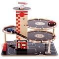 Hape Playscapes Parkhaus