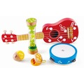 Hape Vorschul Musik Mini-Band Set