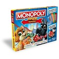 Hasbro Monopoly Junior Banking