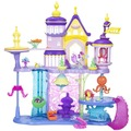Hasbro My little Pony - Filmschloss Canterlot & Seaquestria