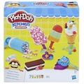 Hasbro Play-Doh Kleiner Eissalon