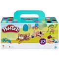 Hasbro Play-Doh Super Farbenset (20er Pack)