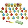 Hasbro Play-Doh Erste Buchstaben und Wörter