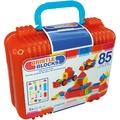 HCM Kinzel Bristle Blocks 85 Teile im Koffer