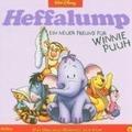 Heffalump, ein neuer Freund für Winnie Puuh. CD Hörspiel
