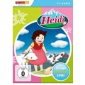 Heidi Komplettbox (TV-Serie, Classic) [DVD]