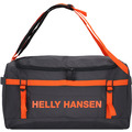 Helly Hansen Classic Reisetasche 60 cm ebony orange