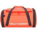 Helly Hansen Duffel Bag 2 Reisetasche 50 cm cherry tomato/ebony