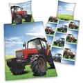Herding Renforcé Bettwäsche Traktor