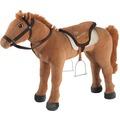 """Heunec BIBI & TINA Pferd """"Amadeus"""" stehend klein 75 cm"""