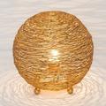 Holländer Tischleuchte 1-flg. CAMPANO PICCOLO gold