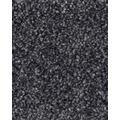Hometrend PASTELLA Teppichboden, Hochflor Velours, anthrazit 400 cm breit