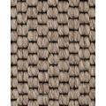 ilima Teppichboden Flachgewebe-Schlinge SOLERO/APPLAUSE beige/Natur 400 cm breit