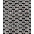 ilima SOLERO/APPLAUSE Teppichboden, Flachgewebe-Schlinge, grau 400 cm breit