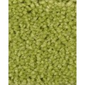 ilima PAMIRA/PRISCILLA Teppichboden, Hochflor Velours, gelbgrün 400 cm breit