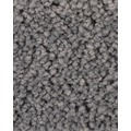 ilima Teppichboden Hochflor Velours PAMIRA/PRISCILLA grau 400 cm breit