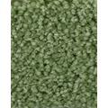 ilima Teppichboden Hochflor Velours PAMIRA/PRISCILLA grausgrün 400 cm breit