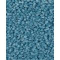 ilima PAMIRA/PRISCILLA Teppichboden, Hochflor Velours, himmelblau 400 cm breit