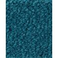 ilima PAMIRA/PRISCILLA Teppichboden, Hochflor Velours Mittelblau 400 cm breit