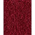 ilima PAMIRA/PRISCILLA Teppichboden, Hochflor Velours, rot 400 cm breit