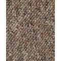 ilima FLORENTINA/BUDDY Teppichboden, Schlinge, braun 200 cm breit