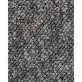 ilima FLORENTINA/BUDDY Teppichboden, Schlinge, dunkelgrau 200 cm breit