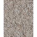 ilima FLORENTINA/BUDDY Teppichboden, Schlinge, hellbeige 200 cm breit