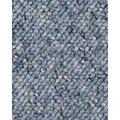 ilima FLORENTINA/BUDDY Teppichboden, Schlinge, hellblau 200 cm breit