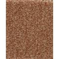 ilima Teppichboden Velours FLIRT/CABARET meliert mahagoni 400 cm breit