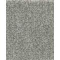 ilima Teppichboden Velours FLIRT/CABARET meliert Zinngrau 400 cm breit