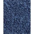 ilima ROPERO TR Teppichboden, Schlinge meliert, blau 400 cm breit