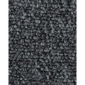 ilima ROPERO TR Teppichboden, Schlinge meliert, dunkelgrau 400 cm breit