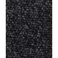 ilima ROPERO TR Teppichboden, Schlinge meliert, schwarz 400 cm breit