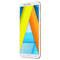 Honor 7A, gold