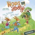 Hops & Holly: Die Schule geht los! (Hörspiel) Hörbuch