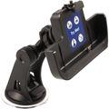 HR Auto-Comfort iGRIP Halter für Blackberry Torch 9800 inkl. Haftsauger-System Global Dual Support 1