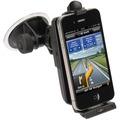 HR Auto-Comfort iGRIP HandsFree Pro für iPhone 3G/3G S/4/4S