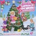 Barbie Barbie - Zauberhafte Weihnachten Hörspiel