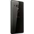 HTC U12+, ceramic black