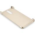 Huawei Mate 10 Lite Back Case, gold