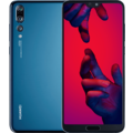 Huawei P20 Pro Dual-Sim, midnight blue