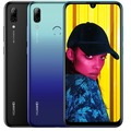 Huawei P smart 2019 Dual SIM, midnight black